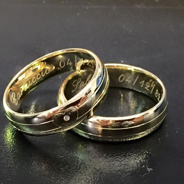 Nora Jewelry - Photo of wedding rings