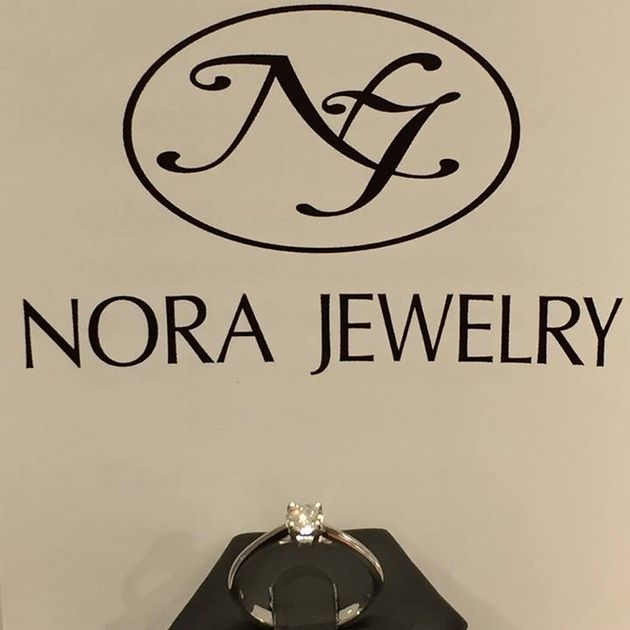 Nora Jewelry - Agno