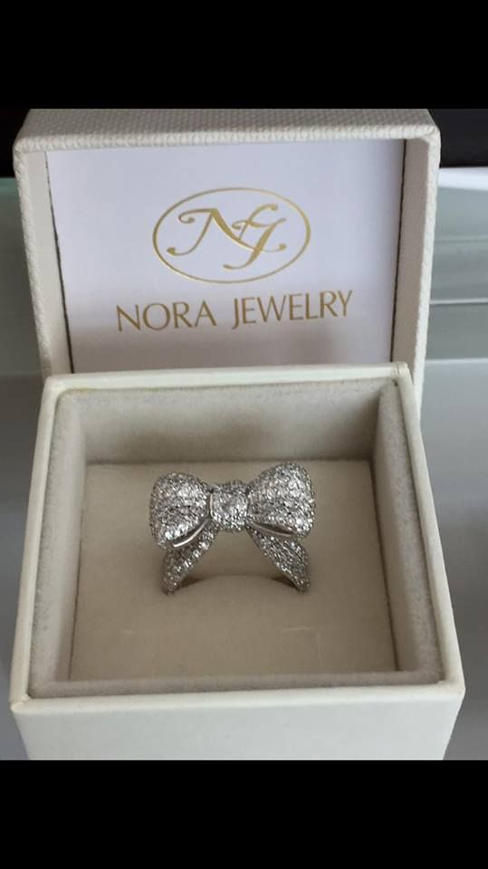 Nora Jewelry ring